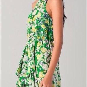 Rebecca Taylor Dresses - Rebecca Taylor Silk Dress